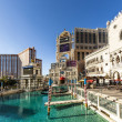 VenetiResort Hotel & Casino — Stock Photo #13526871