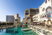 The Venetian Resort Hotel & Casino — Stock Photo
