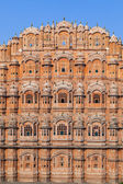Hawa Mahal, the Palace of Winds in Jaipur, Rajasthan, India. — Stock Photo