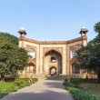 Humayun's Tomb. Delhi, India  — Foto Stock