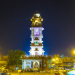 Famous victorian clock tower in Jodhpur - Стоковая фотография
