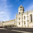 Monastery of Jeronimos — Foto Stock