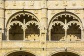 Klasztor hieronimitów — Zdjęcie stockowe