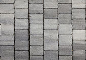 Grey tile pattern — Stock Photo