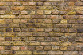 Pattern of wall with harmonic squares — Stock Photo