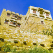 Jaisalmer fort in Rajasthan, India — Photo