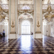 Inside in nymphenburg castle, munich — ストック写真