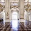 Inside in nymphenburg castle, munich — Stock Photo #20982175