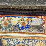 Beautiful old haveli in Mandawa, Rajasthan, India — Stock Photo #21597551