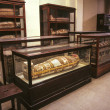 Foto Stock: Mummies at EgyptiMuseum