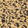 Royalty-Free Stock Photo: Human footsteps at the beach