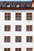 Old University, Domus Universitatis, Mainz, Rhineland-Palatinate — Stock Photo
