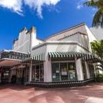 Famous Colony Art Deco Theater — Stock Photo #29260535