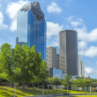 Skyline of Houston, Texas — Stock Photo #29609325