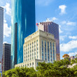 Skyline of Houston, Texas — Stock Photo #29609517