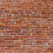 Harmonic brick pattern at wall — Stock Photo #29642765