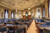 House of chambers in Louisiana State Capitol — Stock Photo