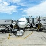 ������, ������: Miami international Airport