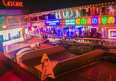 Amusement location NANA Plaza in Sukhumvit Road — Stock Photo