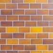 Harmonic pattern of wall structure — Stock Photo #39986691
