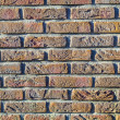 Harmonic pattern of wall structure — Stock Photo #39987637
