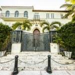 ������, ������: Versace mansion at ocean drive