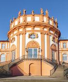 Palace i wiesbaden-biebrich, tyskland — Stockfoto
