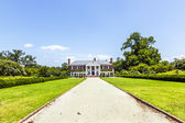 Boone Hall Plantation and Gardens  — Stock Photo