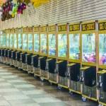 Amuesment Park at Steel Pier Atlantic City, NJ — Stock Photo