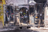ジョドパーズにある通り店家庭用品 — ストック写真