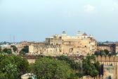 palace of the Maharajah of Bikaner inside Junagarh Fort, Bikane — Stock Photo