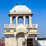 Junagarh Fort in city of Bikaner rajasthan state in india  — Stock Photo #48373157
