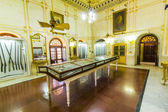 Inside the Junagarh fort in Bikaner — Stock Photo