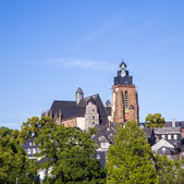 view to Wetzlar dome — 图库照片