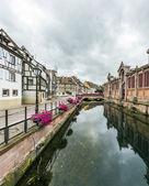 Little Venice in Colmar, France — Stock Photo