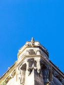Gargoyle on town hall in Munich  — Foto de Stock
