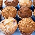 Muffins — Stock Photo #12882151