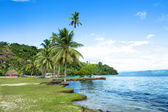 Kioa Island — Stock Photo