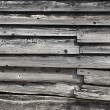 Royalty-Free Stock Photo: Old wood plank background