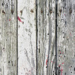 vieja pared pintada — Foto de Stock