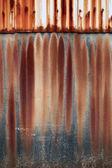 Betonnen wand oppervlak — Stockfoto