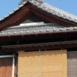 General japanese style house — Stock Photo