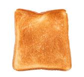 Toastový chléb — Stock fotografie