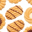 Cookies  — Stock fotografie