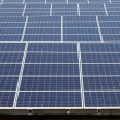 Solar energy panels — Stock fotografie #36801615