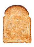 Sliced of wholemeal bread — Stock fotografie