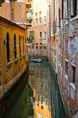 Street in Venice — Stock Photo