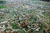 Surround plan of Beijing. — Stock Photo