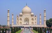 The Taj Mahal India. — Stock Photo
