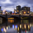 Melbourne Australia — Stock Photo #20538073